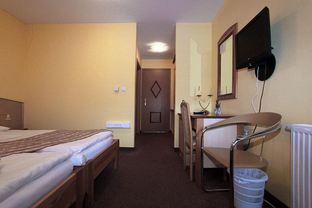 prenočišče gostilna jurček soba